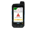 MobileTrack Heavy Industries Smartex Lone Worker Protection - S